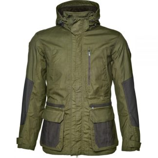 Seeland Key-Point Waterproof Shooting Jacket Pine Green