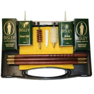 Bisley Shotgun Presentation Cleaning Kit
