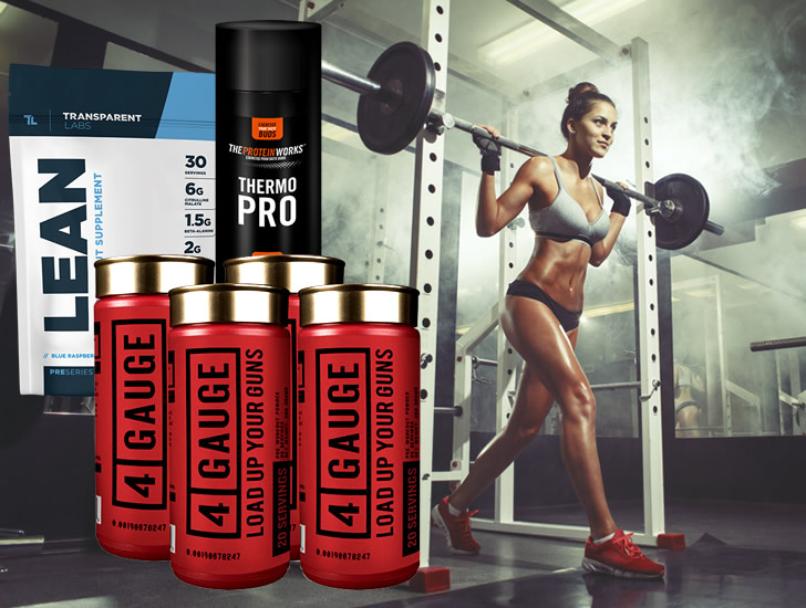 The 5 best pre workout supplements for women in 2018 - The ...