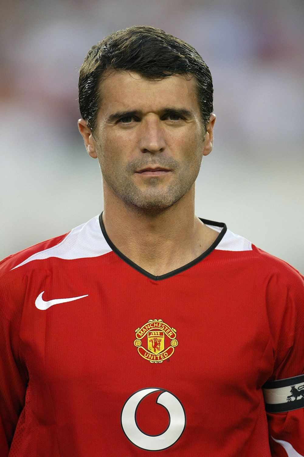 To understand why keane respected him, and could follow him, there is one game. Roy Keane: Zlatan Ibrahimovic Will Fit in Well at United