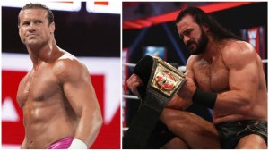 Dolph Ziggler reveals how Drew McIntyre shook up the WWE lockerroom - THE SPORTS ROOM