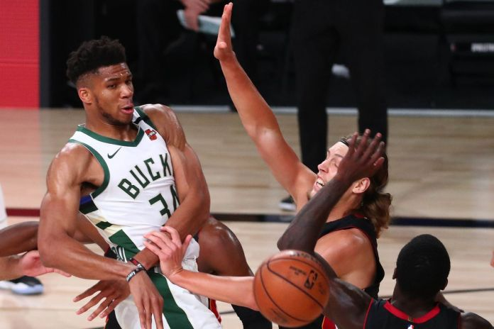 Milwaukee Bucks secure top spot in the NBA Eastern Conferenc, Lakers