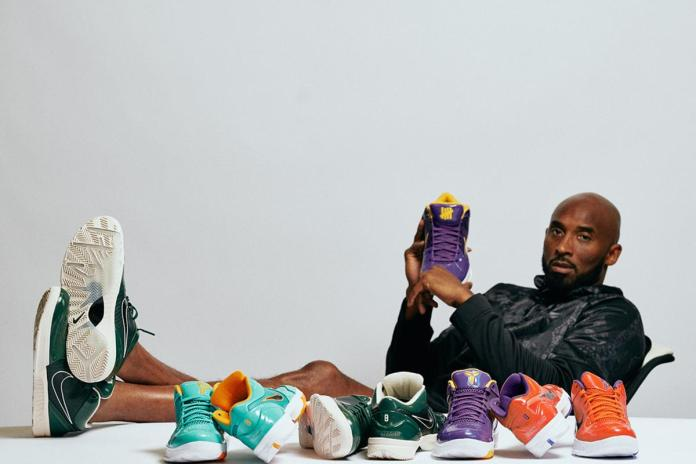 """Lakers to Honour Kobe Bryant with """"Black Mamba"""" Jerseys for Game 4 vs Blazers - THE SPORTS ROOM"""