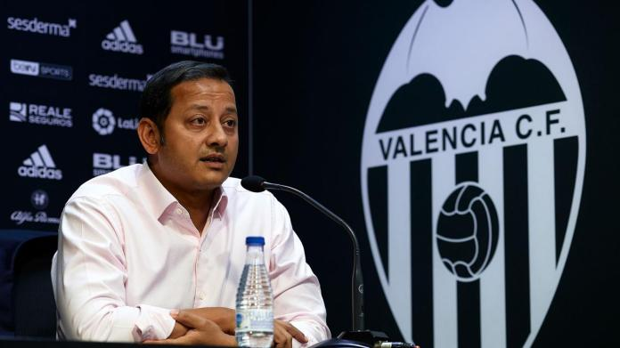Valencia under huge financial crisis, on the verge of being out of competitions - THE SPORTS ROOM