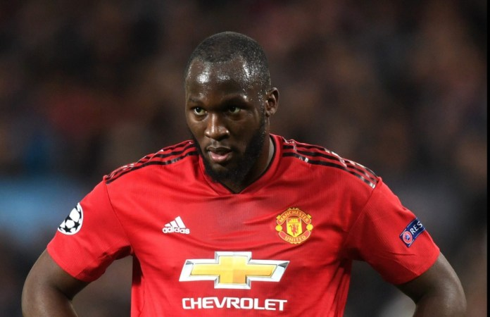 Romelu Lukaku, and a 10-year long drought of silverware - THE SPORTS ROOM