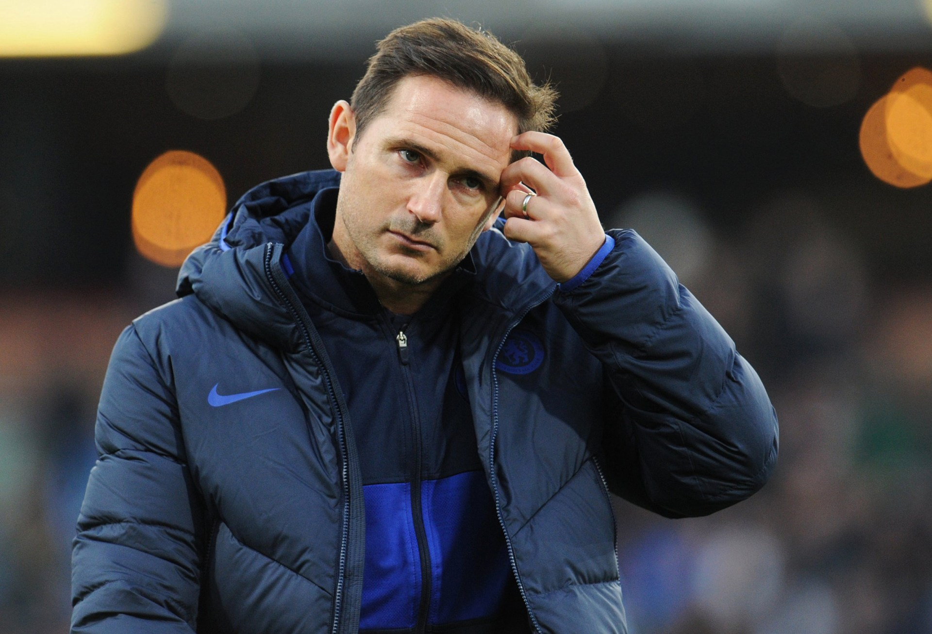 Frank Lampard claims Chelsea deserve delayed start ahead of 2020-21 season, cites additional injury fears at Chelsea - THE SPORTS ROOM