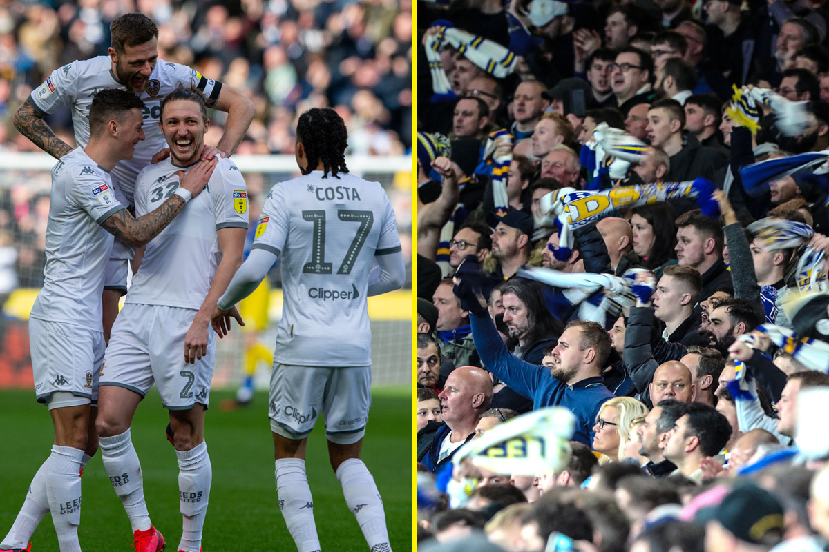 Leeds United FC: What to Expect ? - THE SPORTS ROOM