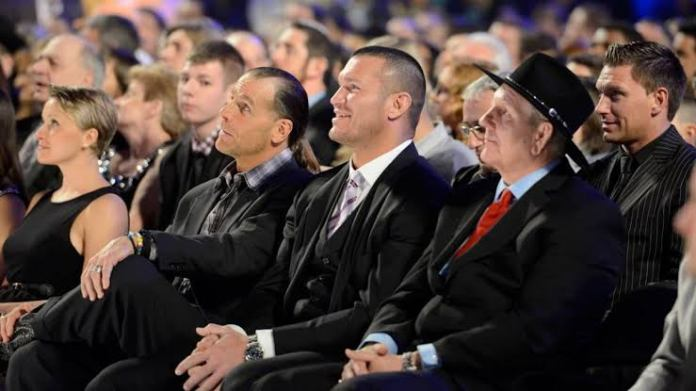 WWE considering to induct the 2020 WWE Hall Of Fame class in 2021 - THE SPORTS ROOM