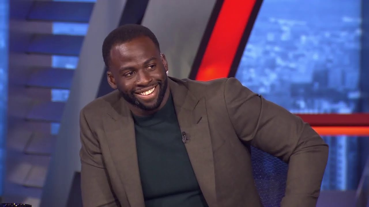Draymond Green admits Devin Booker needs to leave the Phoenix Suns, Lands himself in 'tampering' trouble - THE SPORTS ROOM
