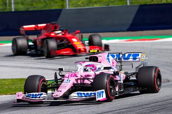 Sebastian Vettel signs for Aston Martin for 2021 Formula 1 season - THE SPORTS ROOM