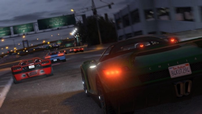 Grand Theft Auto 6: Five essential improvements that the next GTA's online mode needs - THE SPORTS ROOM