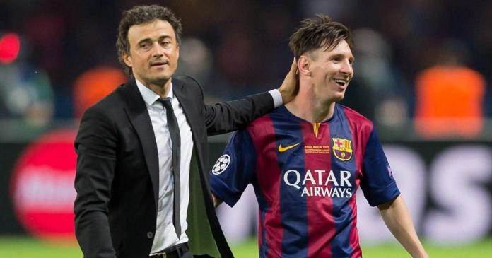 Former manager believes Barcelona has a bright future even without Lionel Messi - THE SPORTS ROOM