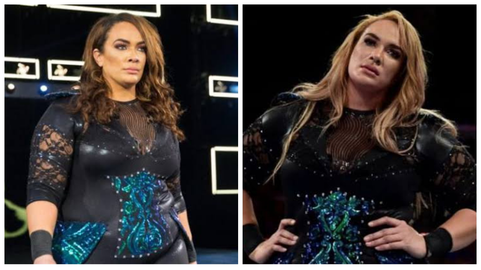 Nia Jax calls out WWE for facetuning her images for promotion - THE SPORTS ROOM