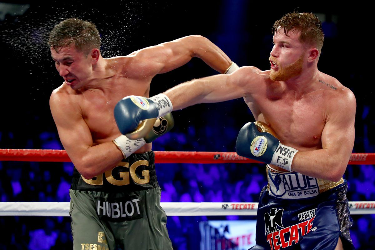 Boxing star Canelo Alvarez may not fight in 2020 - THE SPORTS ROOM