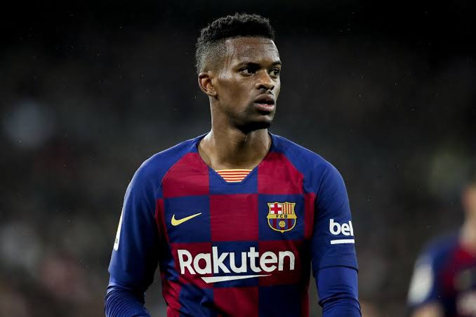 Its Official: Barcelona right back Nélson Semedo joins Wolves - THE SPORTS ROOM
