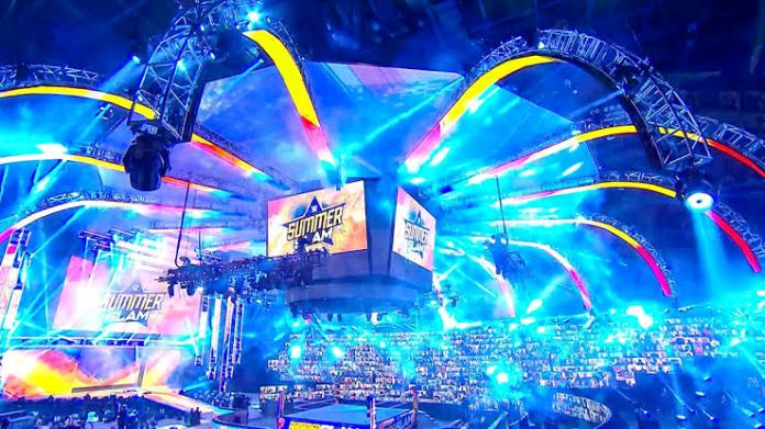 WWE expected to part ways with ThunderDome soon - THE SPORTS ROOM