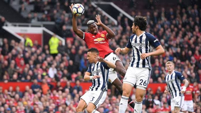 Premier League implements new handball laws to be introduced in the 2020-21 season - THE SPORTS ROOM