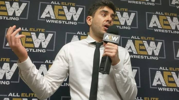 Tony Khan believes Double Or Nothing trumped WrestleMania 36 - THE SPORTS ROOM