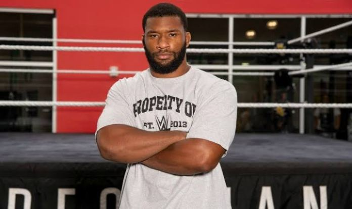 Denzel Dejournette to have a new ring name in WWE NXT - THE SPORTS ROOM