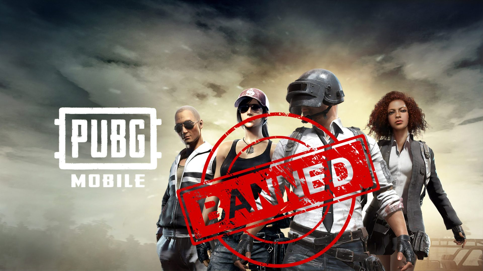 India axes PUBG Mobile and 118 additional Chinese apps - THE SPORTS ROOM