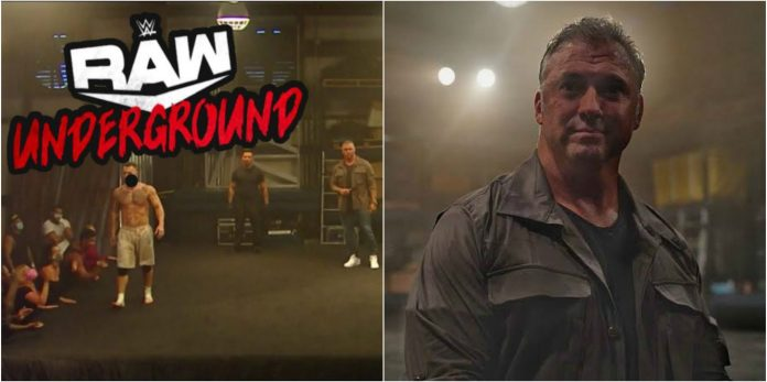 Raw Underground reportedly on the verge of discontinuation - THE SPORTS ROOM