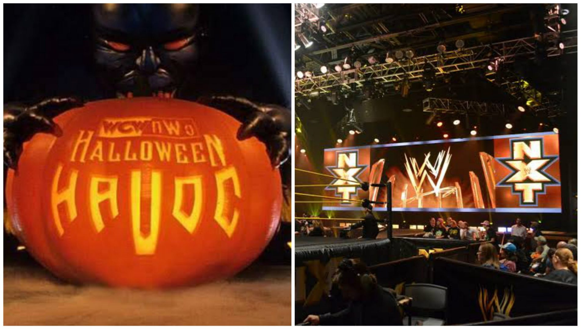 WWE NXT to revive Halloween Havoc:  Here's the date and host - THE SPORTS ROOM