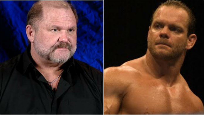 Arn Anderson opens up on the Chris Benoit tragedy - THE SPORTS ROOM