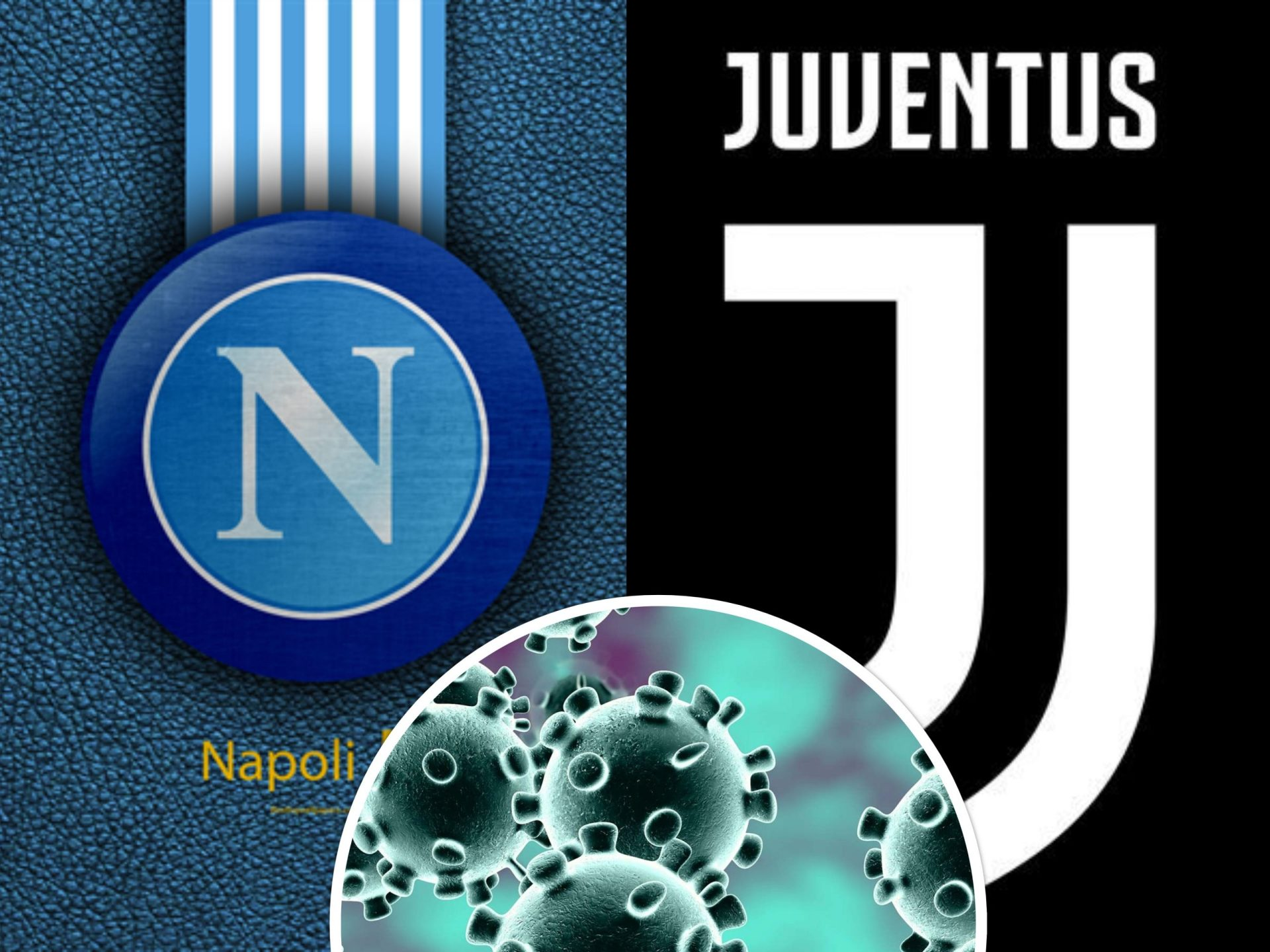 "Napoli's agony, Juve's gain: Updates from the game that ""did not happen"" - THE SPORTS ROOM"