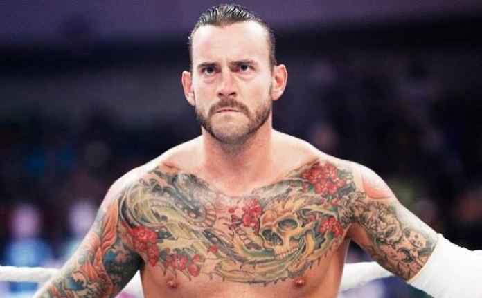 CM Punk comments on the possibility of facing Roman Reigns at WM 37 - THE SPORTS ROOM