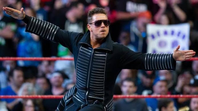 Here's why The Miz believes former UFC champion Daniel Cormier won't prosper in WWE - THE SPORTS ROOM