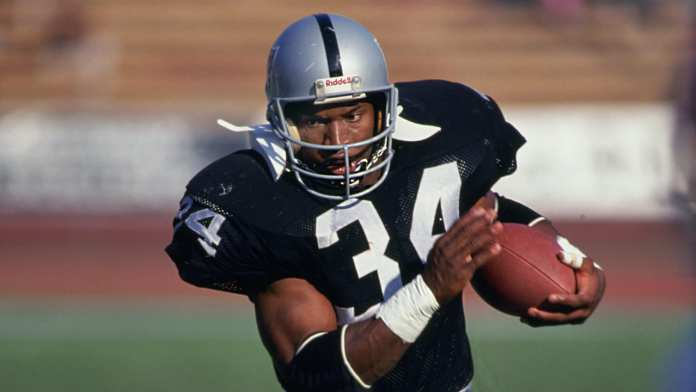Bo Jackson outlines what present-day NFL and MLB are lacking - THE SPORTS ROOM
