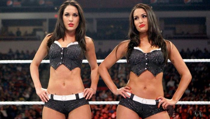 The Bella Twins break silence on their awaited return to WWE - THE SPORTS ROOM