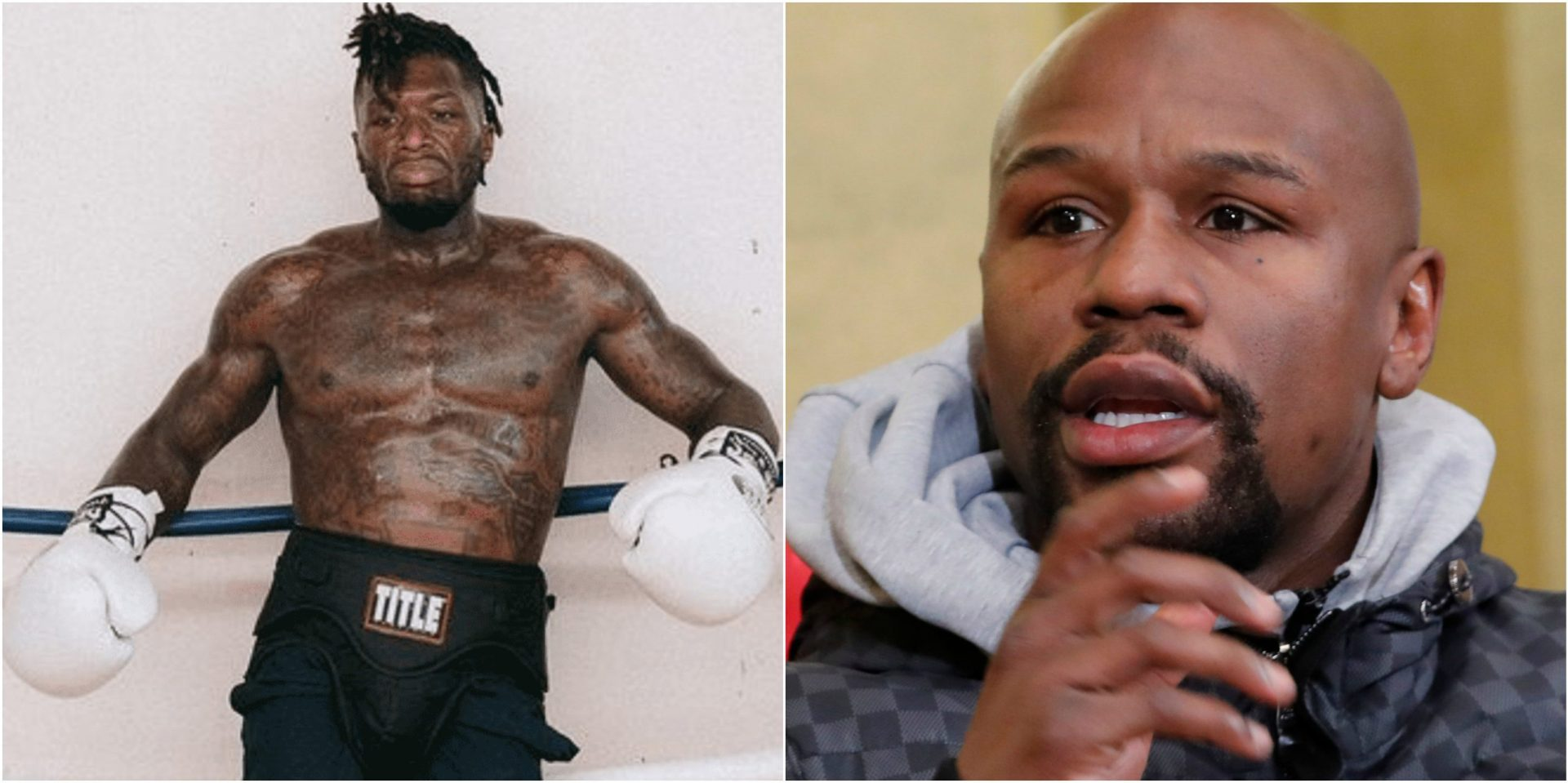 Floyd Mayweather disapproves the mockery Nate Robinson is facing - THE SPORTS ROOM