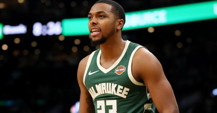 Sterling Brown, city of Milwaukee settle for $750k after lawsuit against the cops - THE SPORTS ROOM