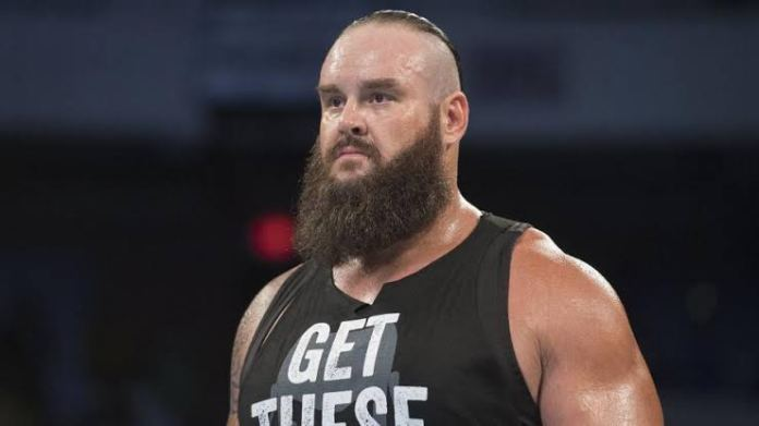 Braun Strowman opens up on how he intended to boost Raw ratings - THE SPORTS ROOM