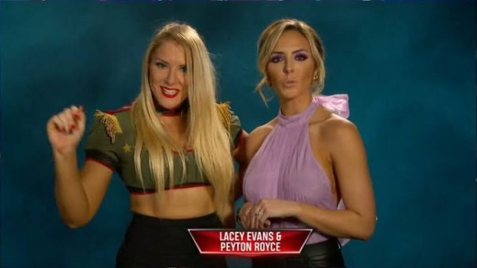 Mandy Rose, Dana Brooke dropped from Survivor Series, replacements named - THE SPORTS ROOM