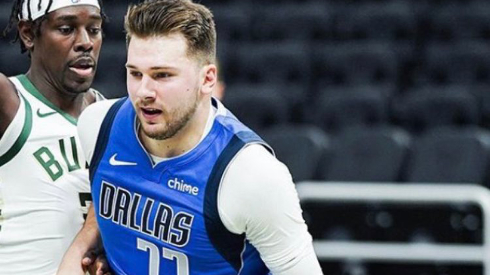 Donthicc? : Luka Doncic admits not being in the best shape ahead of season start - THE SPORTS ROOM