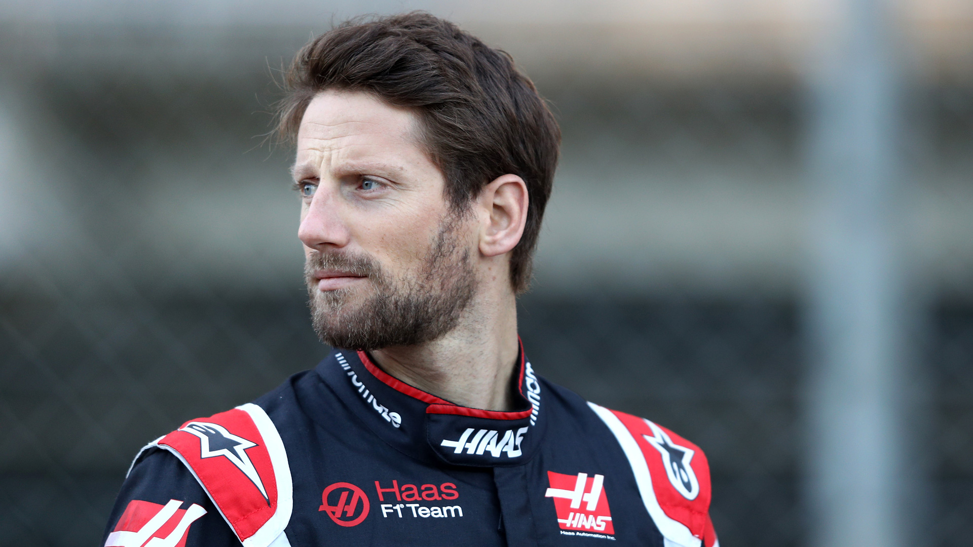 Romain Grosjean wants F1 to conduct better assessment on how accidents impact the brain - THE SPORTS ROOM