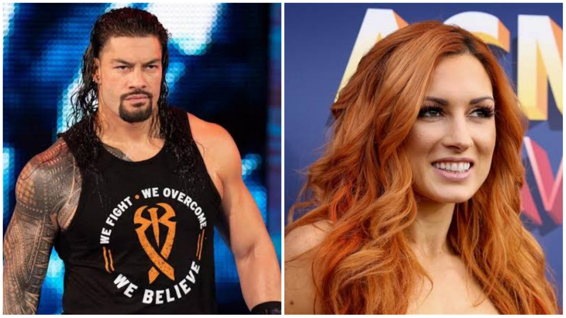 Roman Reigns becomes Tumblr's number one pro wrestler, Becky Lynch clinches 2nd spot - THE SPORTS ROOM