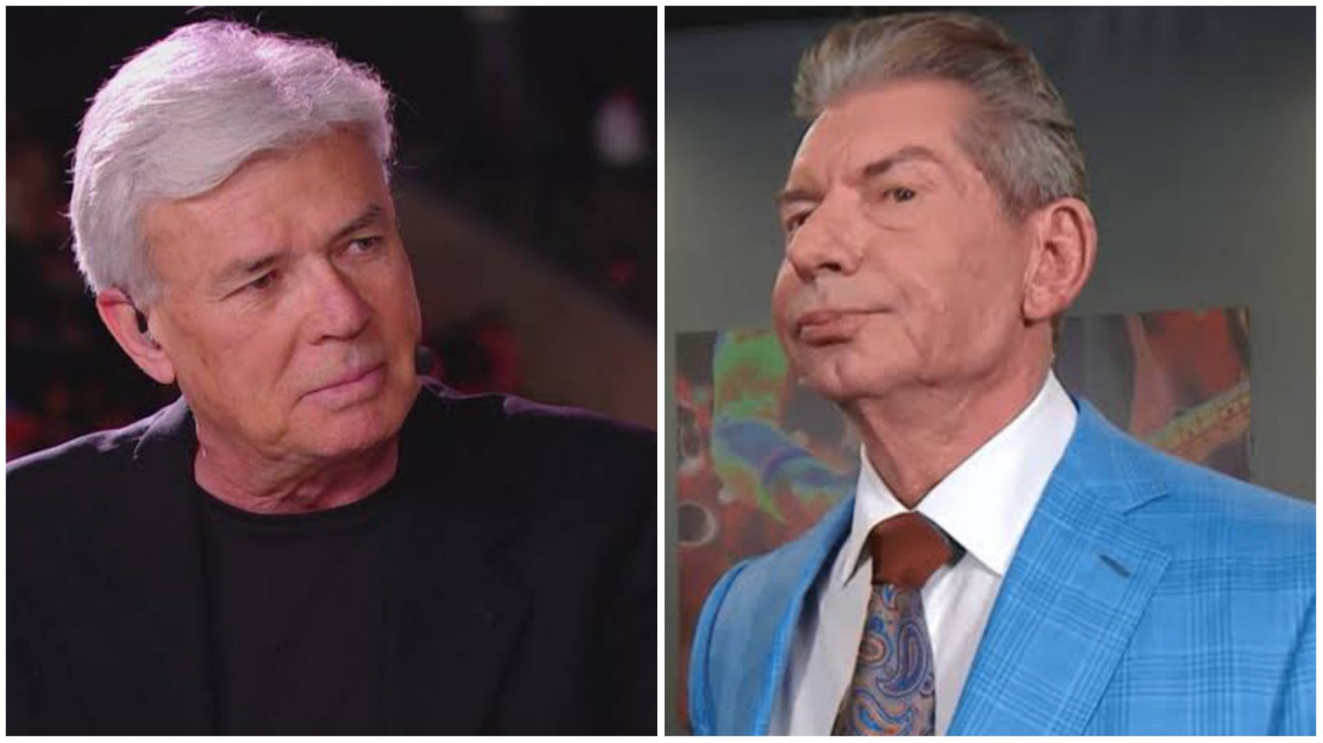 Eric Bischoff recalls the time when Vince McMahon wanted to buy Playboy! - THE SPORTS ROOM