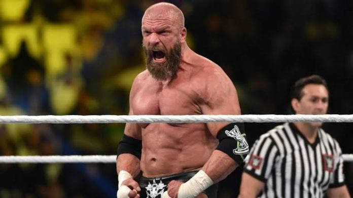 Ric Flair reveals how Triple H should have his WWE farewell - THE SPORTS ROOM