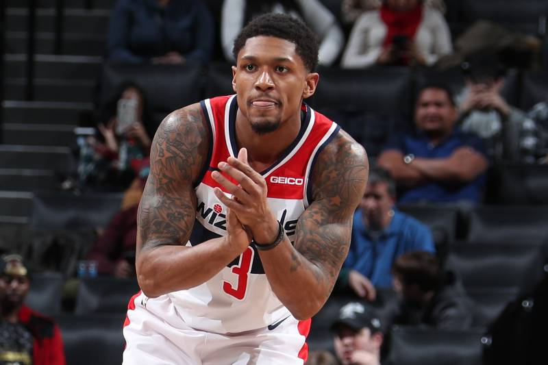 Wizards given more preparation time, just what Bradley Beal wanted - THE SPORTS ROOM