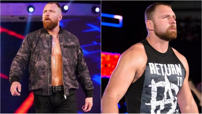 "Jon Moxley reveals if he would return to WWE ""on the right terms"" in the future - THE SPORTS ROOM"