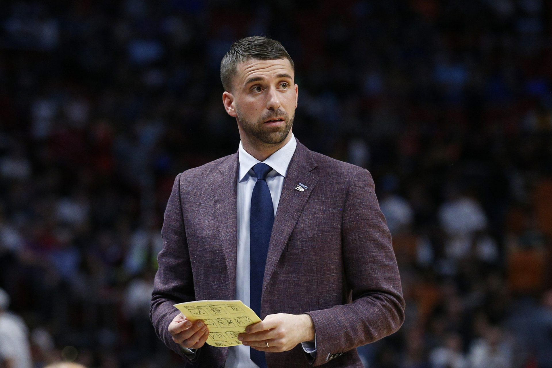 BREAKING: Timberwolves fire head coach Ryan Saunders after pitiful 7-24 record - THE SPORTS ROOM