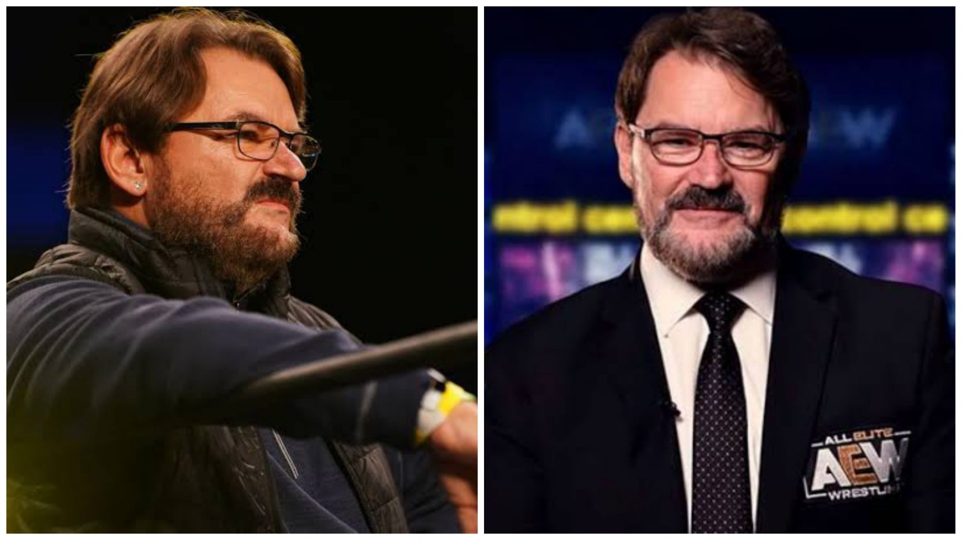Tony Schiavone regrets leaving WWE back in 1990 - THE SPORTS ROOM