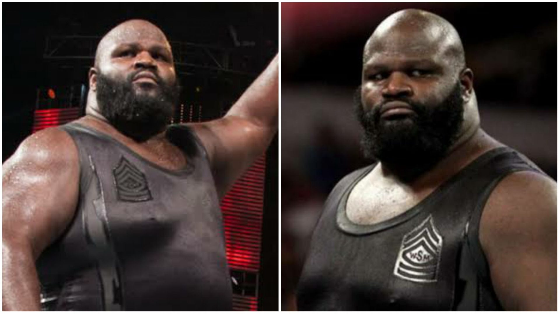 Mark Henry teases in-ring return against a former WWE Champion - THE SPORTS ROOM