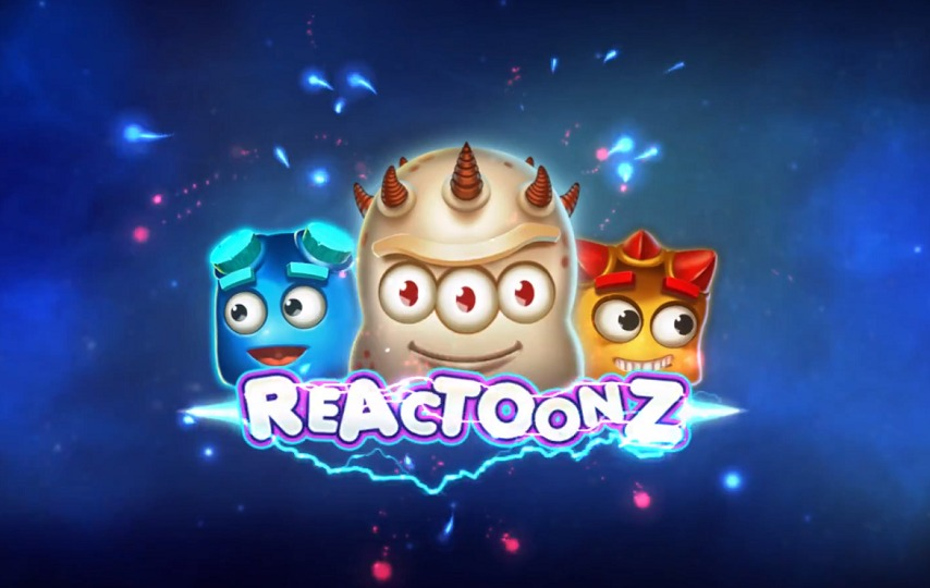 The best advantages and features of Reactoonz casino games - THE SPORTS ROOM
