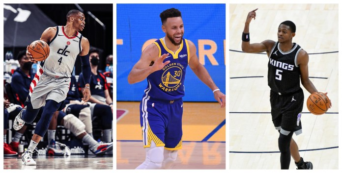 NBA Week 17 April 12 Results: Scores, standings, match summary and highlights