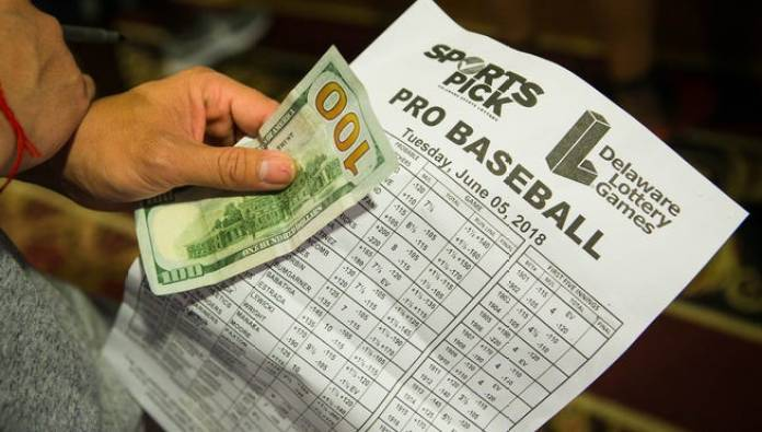 How Much Does NJ Make From Sports Betting? - THE SPORTS ROOM