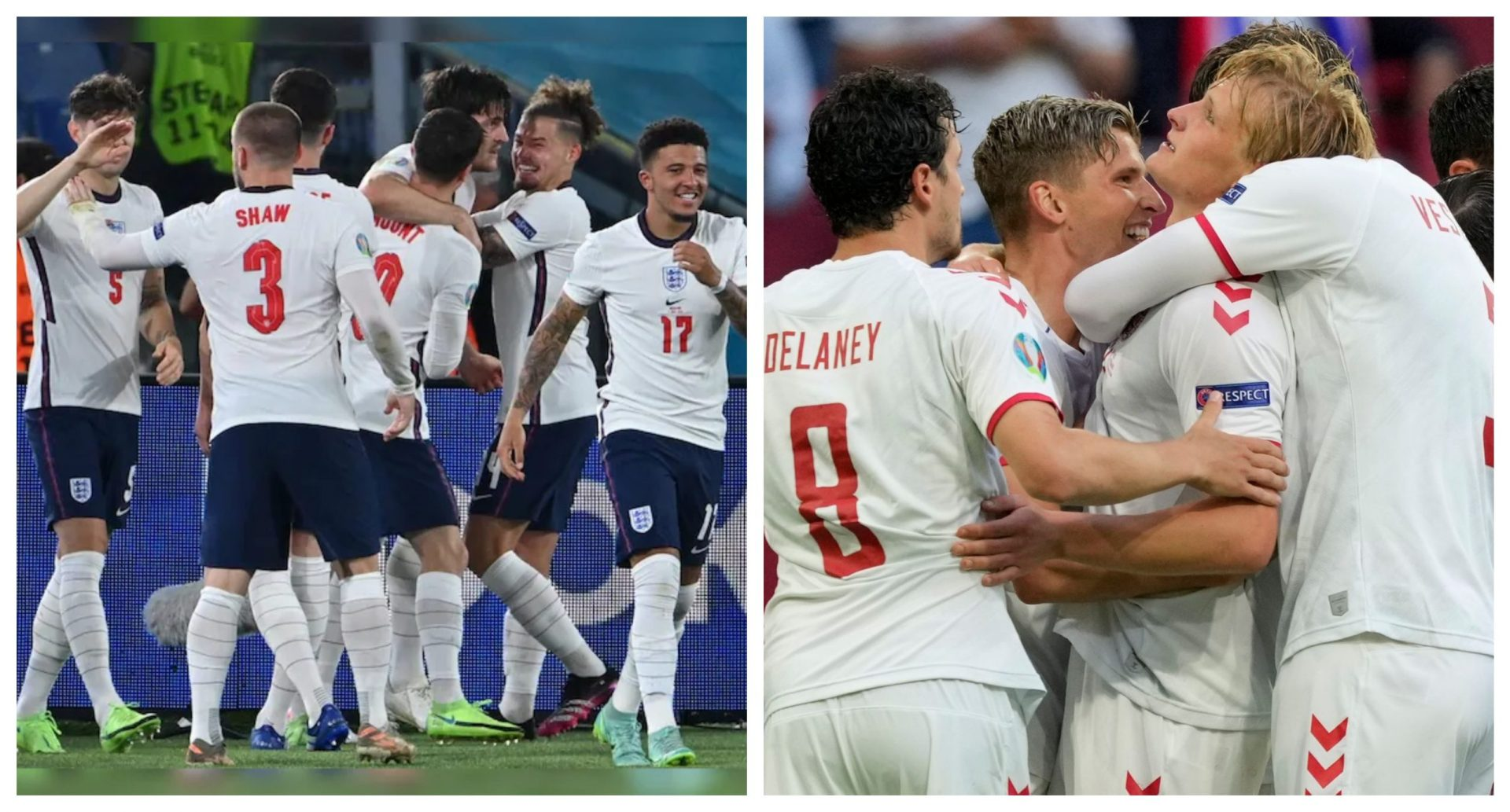 EURO 2020: England vs Denmark SF2 Odds, Predictions and Analysis - THE SPORTS ROOM